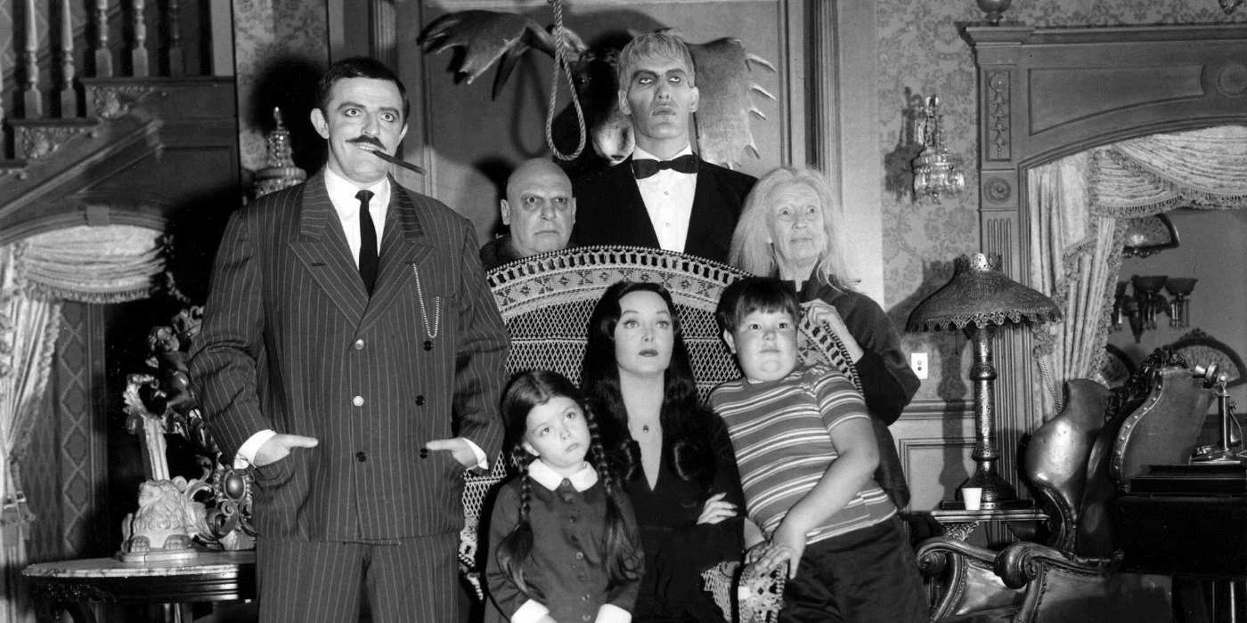 5 Shows Like The Addams Family The Uncanny In Tv Of The Everyday Itcher Magazine