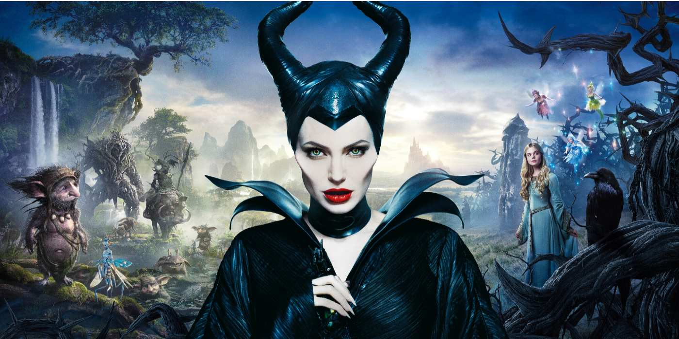 Movies like Maleficent itcher Mag bg image
