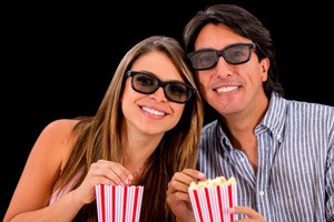 Couples Can Now Find the Perfect Movie to Watch Together!