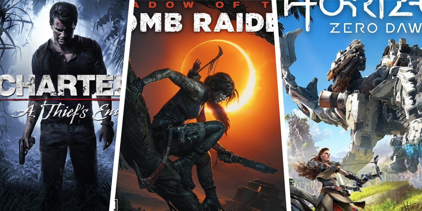 5 Games Like Shadow Of The Tomb Raider Itcher Magazine
