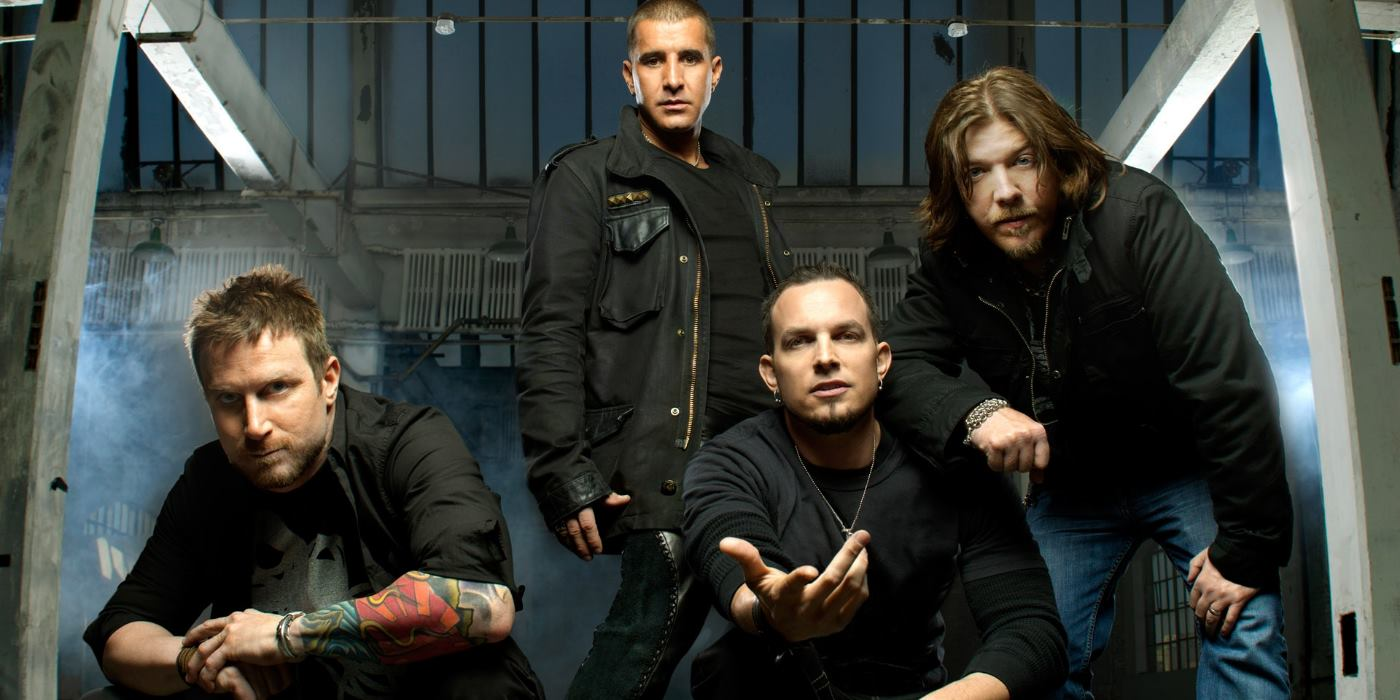 5 Bands like Creed: Post-Grunge Controversialists • itcher Magazine