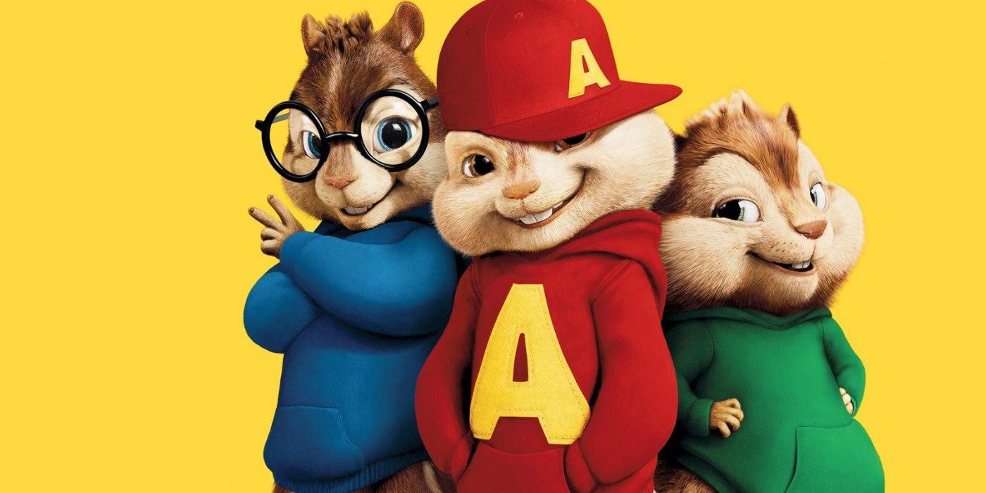 5 Movies Like Alvin And The Chipmunks Cartoon Adaptations